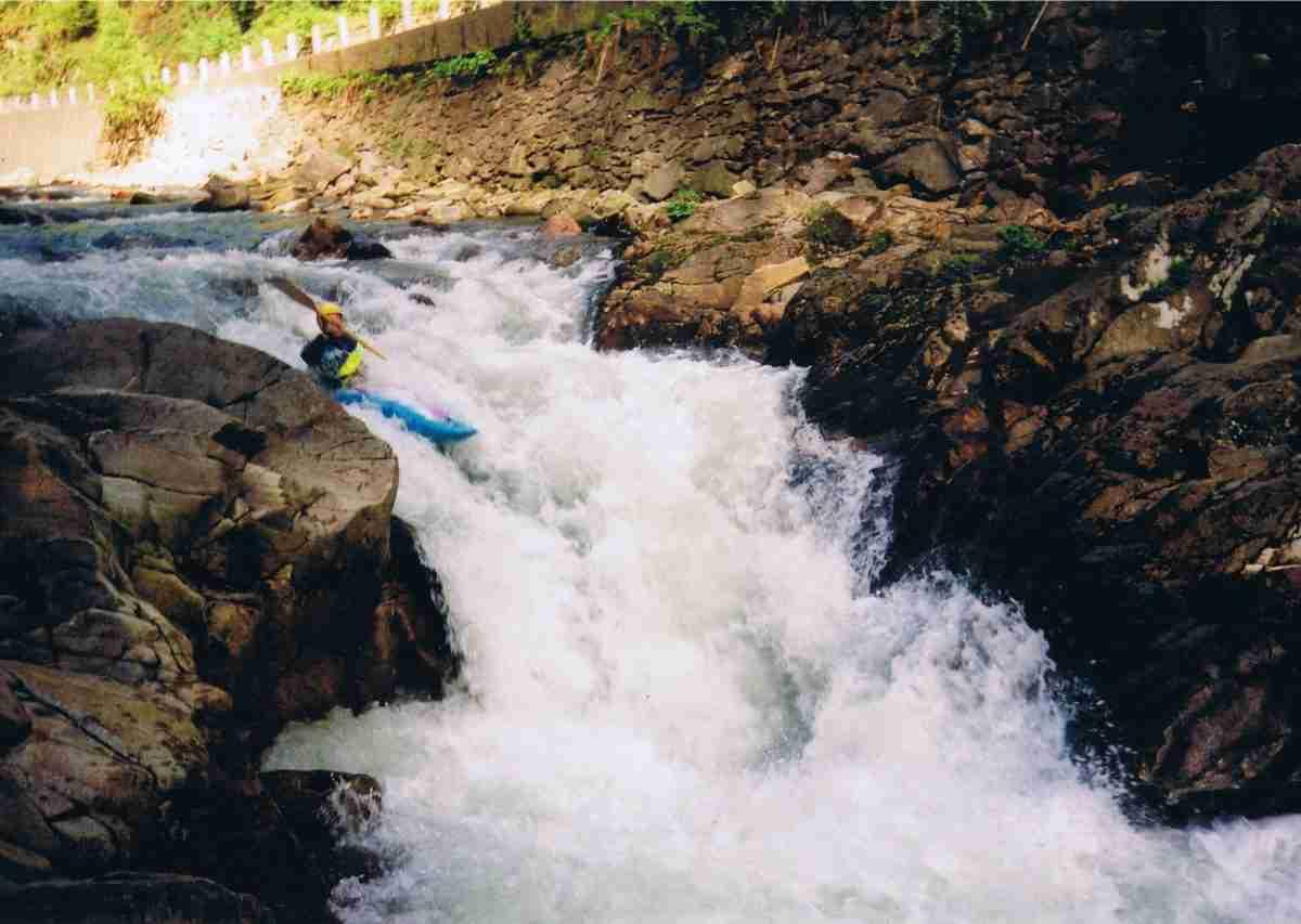 Labska Sutjeska_maj 1999