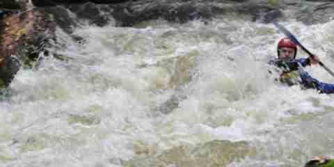 HAMERAK(Hamersky potok)